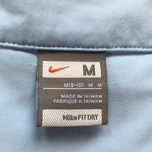 Nike Tops - Nike half zip